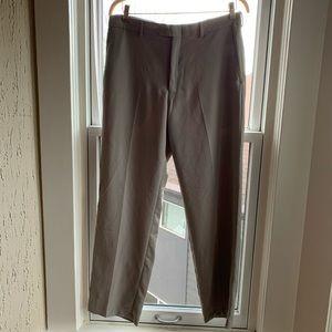 Pristine Haggar Men's Khakis